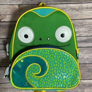 ✨Skip Hop Chamaeleon Backpack